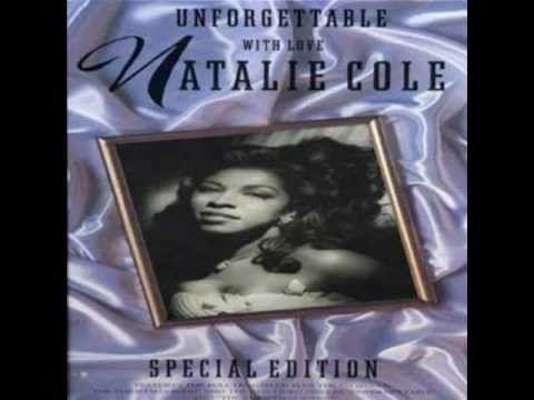 Natalie Cole L-O-V-E