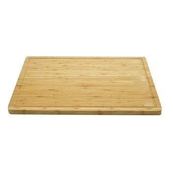 Chopping Boards - Kitchen Utensils - Briscoes - Maxwell & Williams Bamboozled 40cm Chopping Board
