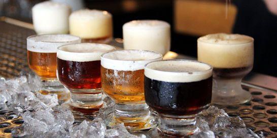 Guerra por pequeñas firmas cerveceras en el mercado nacional