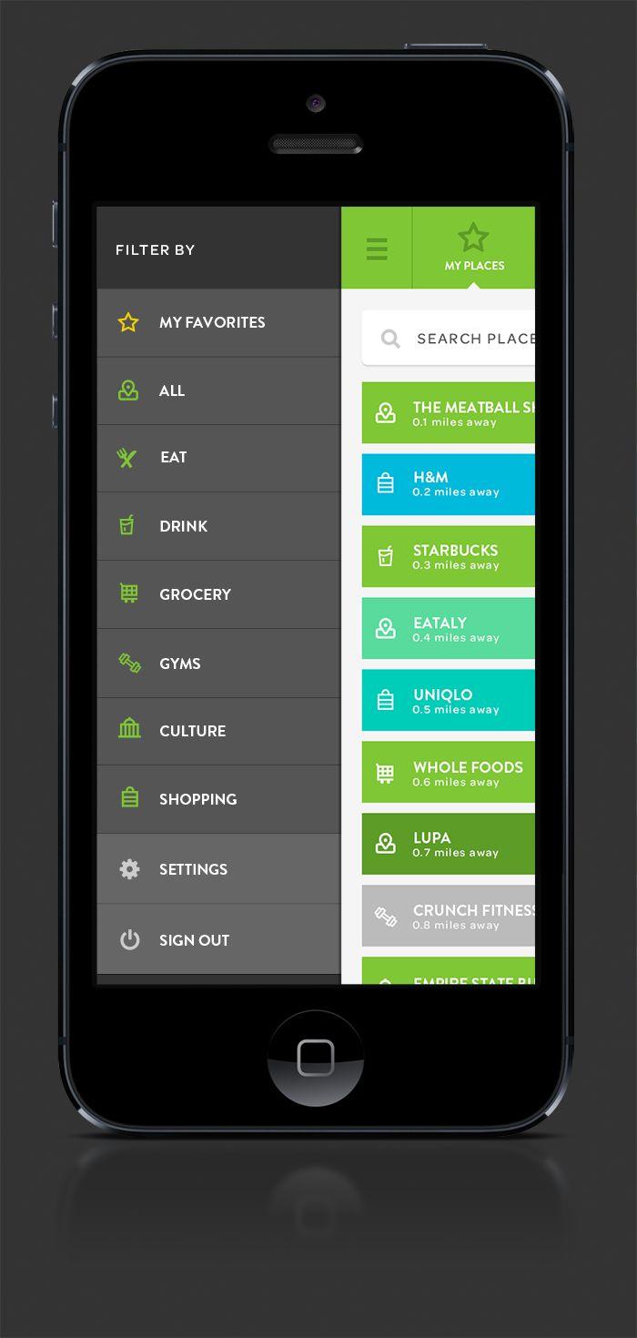 Placemeter App