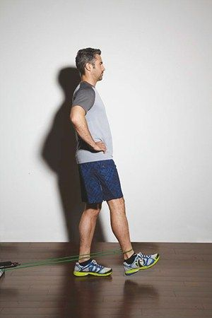 5 exercises for stronger hip flexors - Page 6 - Beating Injury - Runner's World