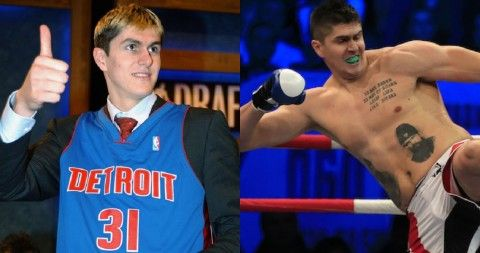 Top 15 Worst NBA Draft Picks: Where Are They Now?