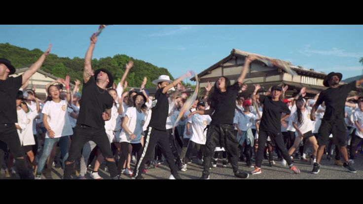 Iseshima Dance Summit & Amami Dance Camp 2016 presented by Kento Mori so great memory to summer - #Japan #KentoMori
