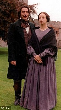 Jane Eyre  The Jane Austen Film Club: Ciaran Hinds- Actor of the Week
