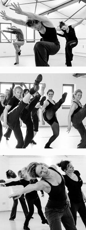 Saba Pedük Dance Classes : Tanzschule Hamburg Bahrenfeld - citysports.de Hamburg