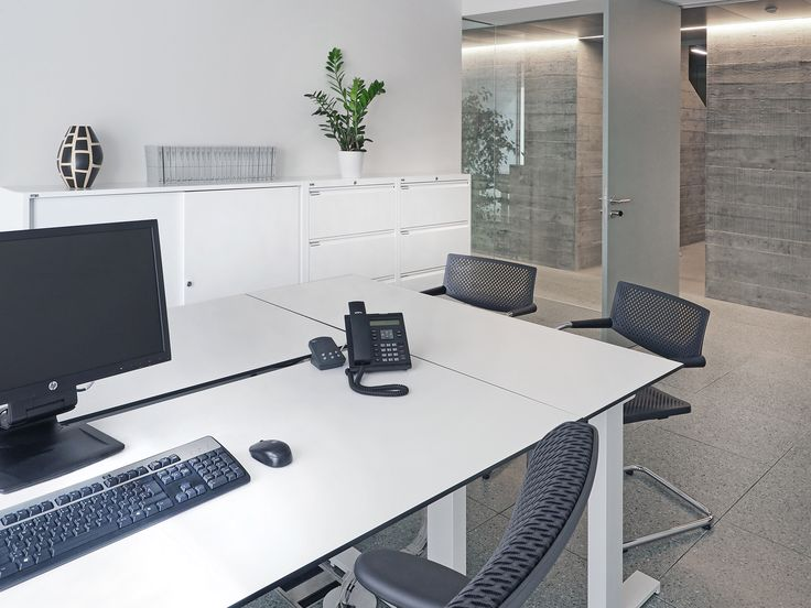 Büromöbel by Sara Swiss Office Style