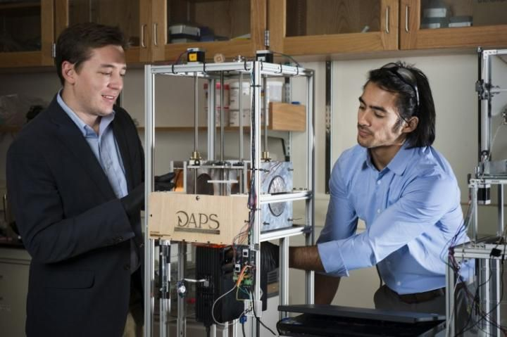 Researchers develop 3-D printing method for creating patient-specific #medicaldevices