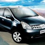 Potongan Harga Untuk Kaca Film Mobil Nissan Livina