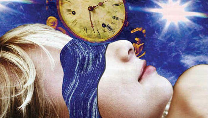 У всех людей мелатонин активно восстанавливается во время ночного сна в одно и тоже время — с 23 часов до 3 часов ночи