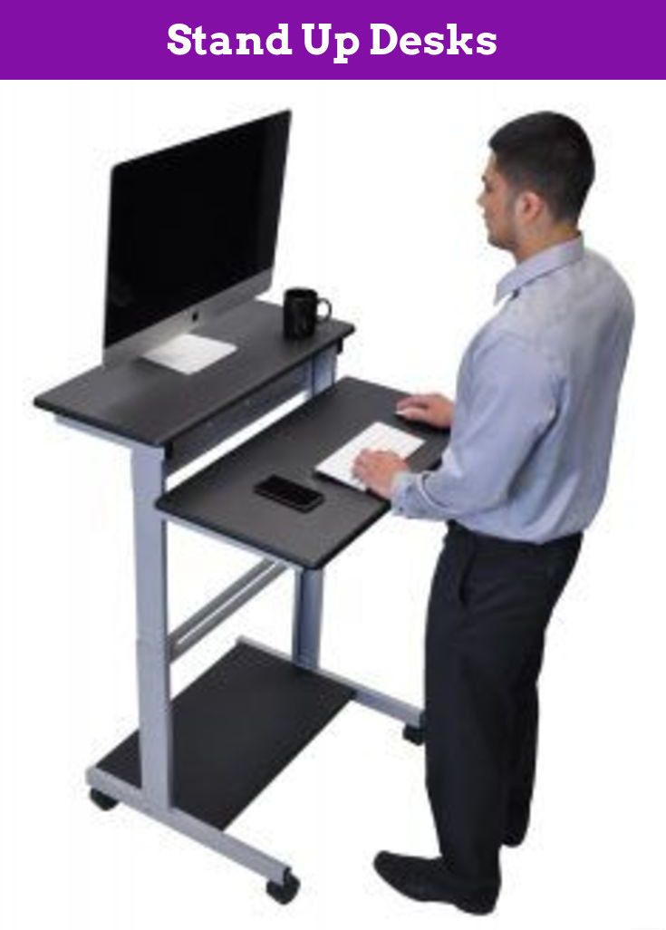 What Do You Think About Stand Up Desks Best Standing Desk