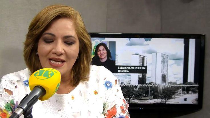 Temer anuncia novo ministério e põe militar na Defesa   Jornal Jovem Pan