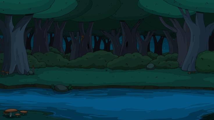 Pendleton Ward's Adventure Time