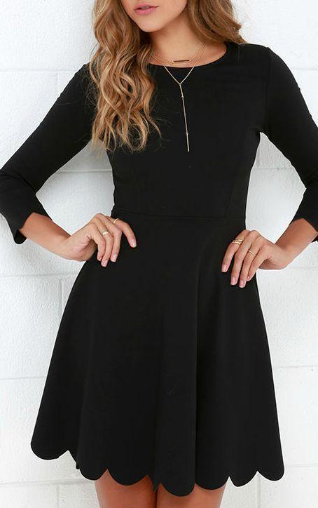 Active dress for sorority!