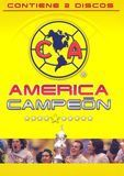 America Campeon [DVD] [Spanish] [2005]