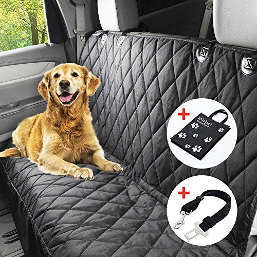 rear seat covers for dogs