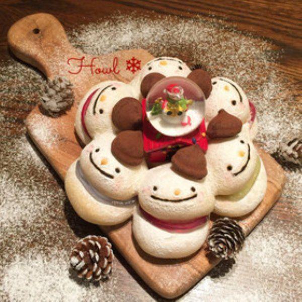 【手作り菓子】をクリスマス・プレゼントにいかが?!おいしい♡【スノーマンのお菓子】レシピ【7選】☆ | ギャザリー