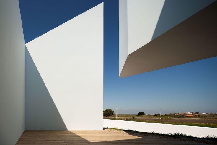 Galeria de Casa em Possanco / ARX Portugal - 14