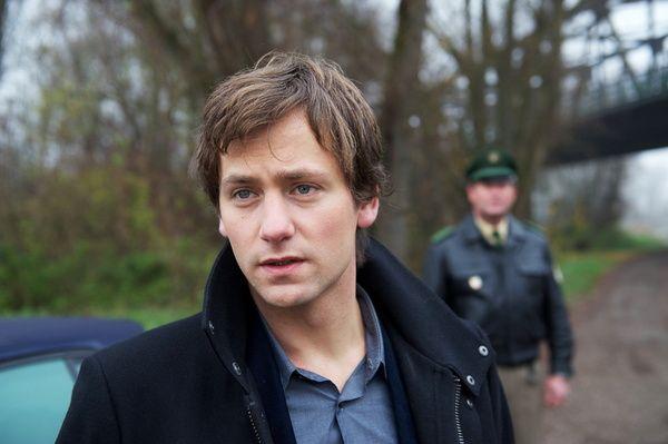 Kommissarin Lucas (Florian Stetter)