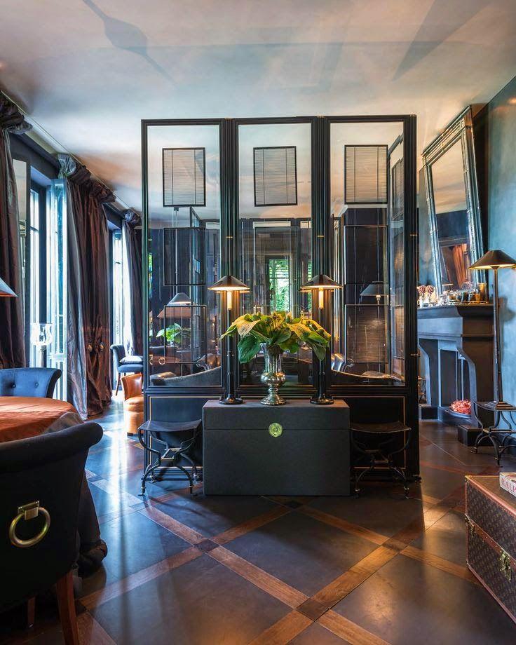 Elegant and Modern Mid Century Rooms Best