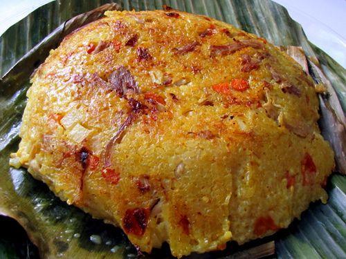 53 best filipino goodness images on pinterest bringhe pampanga rice dish recipe philippines forumfinder Gallery
