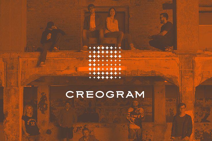Creogram - STGU - Stowarzyszenie Twórców Grafiki Użytkowej