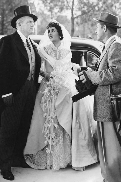 Die schönsten Hochzeitskleider aus Film und Fernsehen: Von