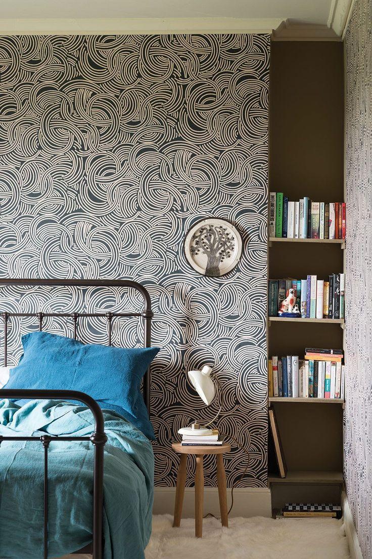1000 bilder zu farrow ball tapeten auf pinterest. Black Bedroom Furniture Sets. Home Design Ideas