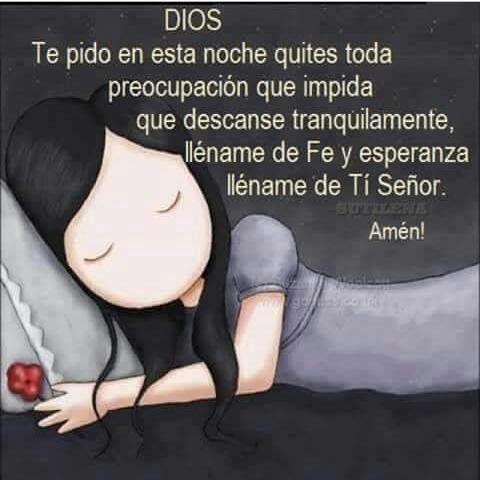 Imagenes+Con+Oraciones+De+Buenas+Noches