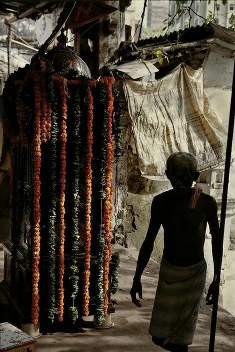 Harry Gruyaert. INDIA 2003 -Bombay (Mubaie)
