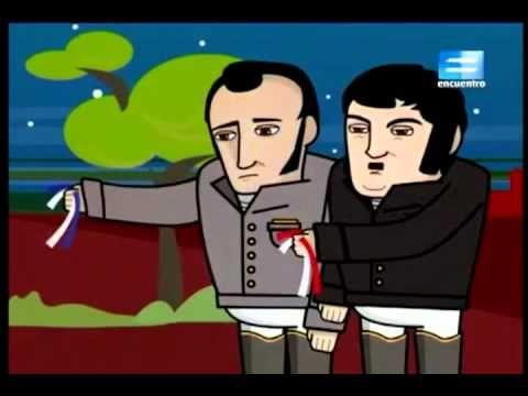 Acto 25 de mayo Paka paka recorte.avi - YouTube