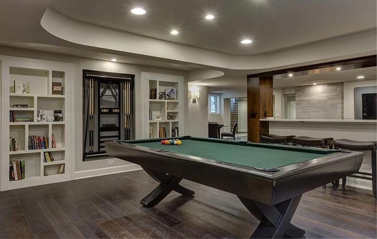 Best 25 Game Room Basement Ideas On Pinterest Game Room