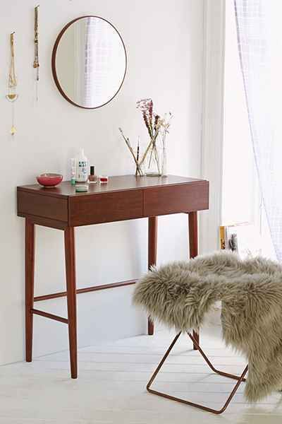 assembly home midcentury vanity house digs pinterest