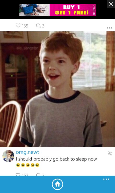 98 best images about Thomas Sangster on Pinterest | Music do, Don ...