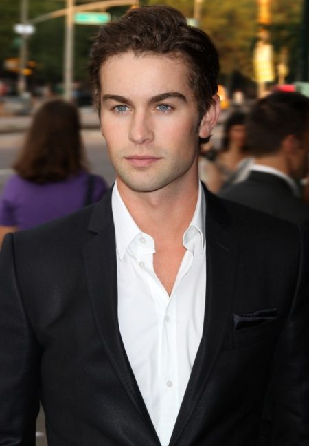 Chace Crawford   STOP BEING SO HANDSOME YOU FIEND