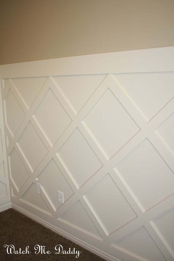 60 Best Wainscoting Wall Panels Images On Pinterest