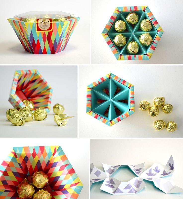 embalagem de chocolate gorgeous #chocolate #packaging PD