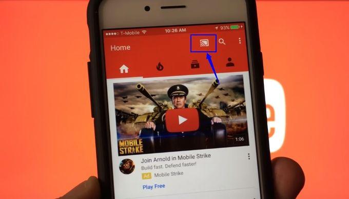 How to Mirror iPhone to Panasonic TV   Screen Mirroring   Panasonic