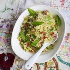 Quinoa Tabbouleh recipe: Quinoa Recipe, Quinoa Tabbouleh, Perfect Picnics, Picnic Recipes, Tabbouleh Recipe, Healthy Eating, Picnics Recipe, Quinoa, Eating Healthy