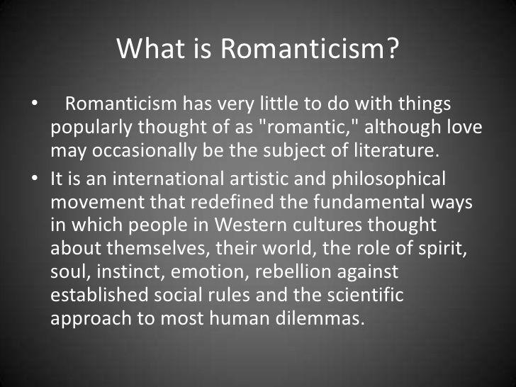 essay on romanticism in frankenstein Frankenstein - romanticism essays: over 180,000 frankenstein - romanticism essays, frankenstein - romanticism term papers, frankenstein - romanticism research paper, book reports 184 990.