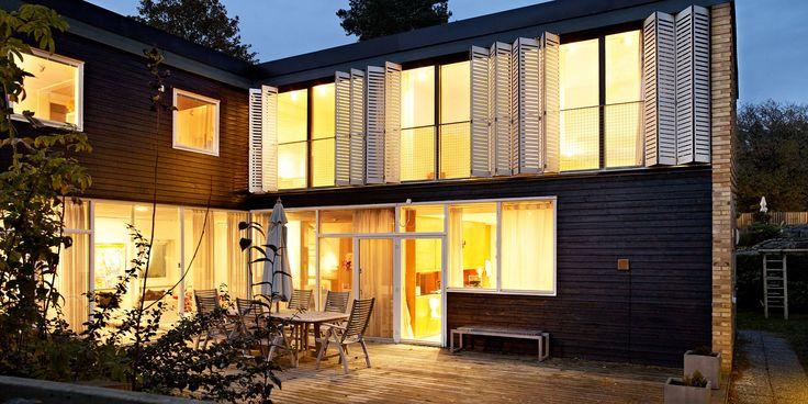 Brick House | UNIT Arkitektur AB