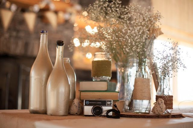budget rustic nashville tennessee wedding @Creative Crumbs camp marymount