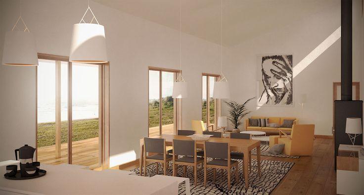 house design house-plan-ch341 2