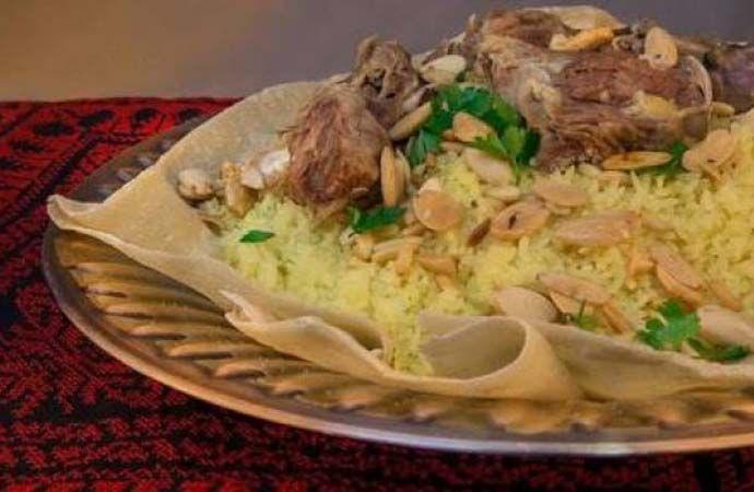 Resep Nasi Mandi Khas Timur Tengah Makanan Resep Jambalaya