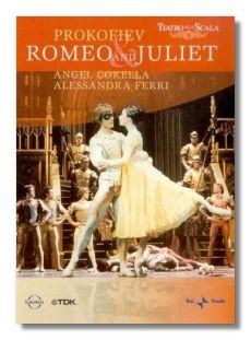 Romeo & Juliet (Prokofiev) - Choreografie Kenneth MacMillan