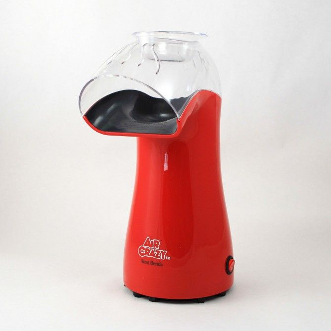 How to roast coffee with a popcorn popper, Great, all I need is another idea for another project.