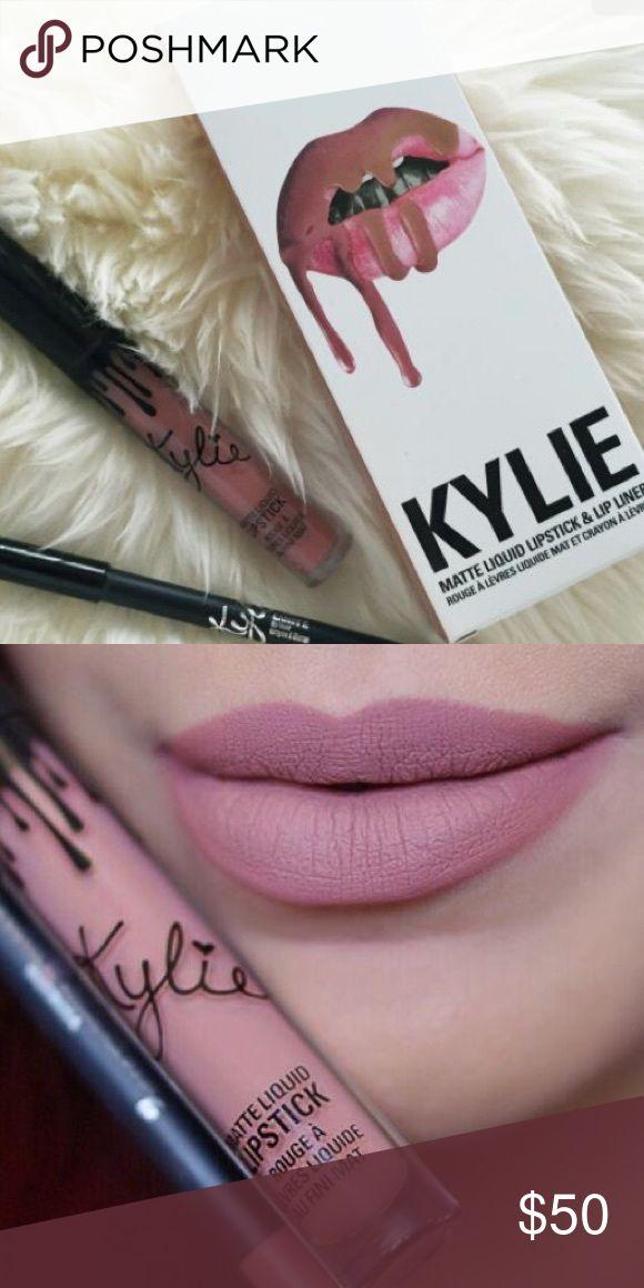 KYLIE Candy k lip kit Candy k Kylie Cosmetics Other