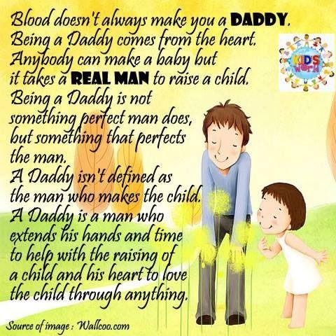 child parent relationship poem for boyfriend