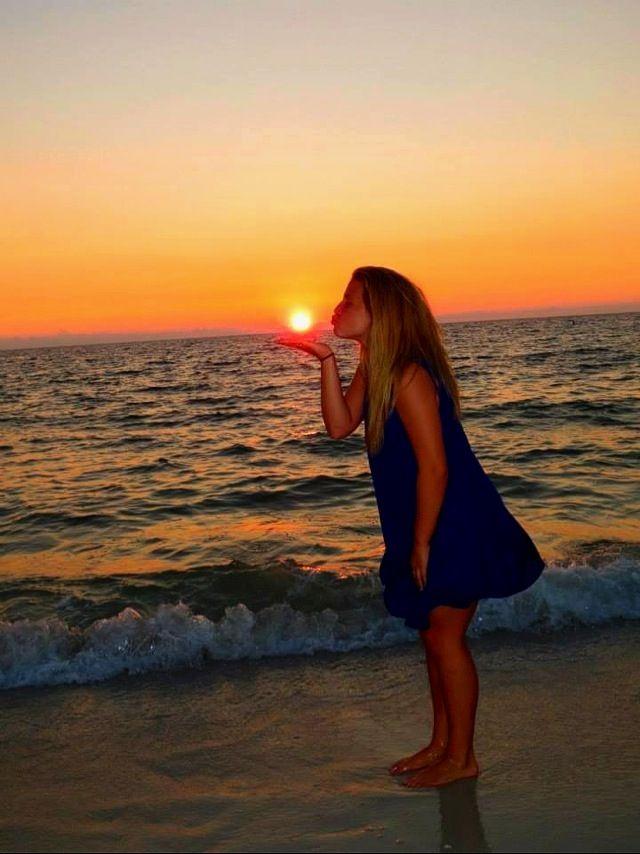 Beach pic :)