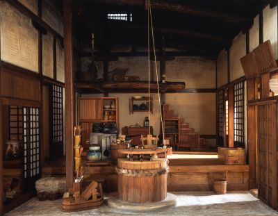 Kupjack Miniature Rooms Collection Japanese Farm Kitchen Small World Pinterest Japanese