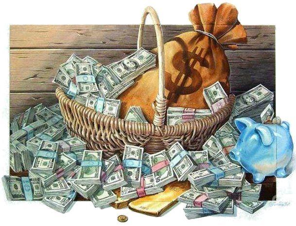 ПРАВИЛА ОБРАЩЕНИЯ С ДЕНЬГАМИ Не берите в долг Старайтесь не влезать в долги, особенно в крупные. Никогда не тратьте деньги, отложенные на жизнь, или те же самые 10%, в этом случае вы рискуете остаться вообще ни с чем. Никогда не инвестируйте чужие деньги, если вам нечем будет расплатиться в случае потери этих денег…  Инвестируйте деньги в себя Если вы хотите быть успешным, необходимо постоянно развиваться. Посещайте семинары и тренинги, поступайте на курсы повышения квалификации. Чем дороже…
